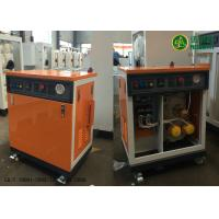 Cheap 48kw Vertical Once Through Electric Steam Boiler For Biological And Chemical Industry for sale
