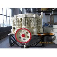 Cheap Bowl Shaped Bearing Compound Cone Crusher Wear Resisting High Manganese Steel for sale