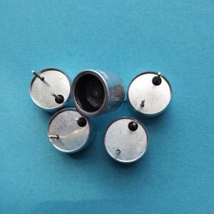 Cheap 40KHZ ultrasonic sensor,16mm ultrasonic transmitter and receiver,opened type ultrasonic transducer for sale