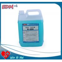 Cheap K-200 Excellent Rust Remover Cleaner Rust Stain Remover EDM Consumables wholesale