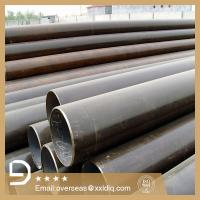 Cheap seamless steel casing pipes used for oil well casing for sale