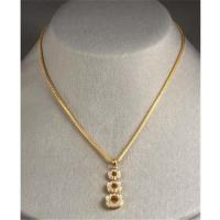 Cheap Gold necklace,gold jewelry,gold chain,14k gold jewelry,18k gold necklace,gold pendant,24k gold jewel for sale