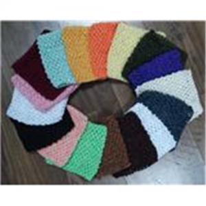 China Crochet Headband on sale