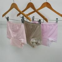 China Stretchable And Breathable maternity brief on sale