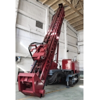 Buy cheap (Ready stock, Discount) CR-50 Full Hydraulic Multifunction Top Drive Drill Rig , from wholesalers