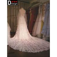 Real picture fashion heavy beaded elie saab love forever for Heavy beaded wedding dresses