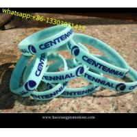 Cheap 2015 new arrive high quality silicone wristband, Promotional silicone bracelet for sale