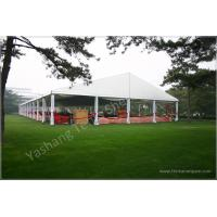 Cheap 20 x 60 Large Outside Luxury Wedding Tents Party Canopy ISO CE Certification for sale