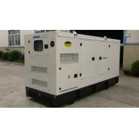 Cheap Yanmar Silent Diesel Generating Sets CE Approval With 8KW for sale