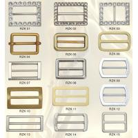 Cheap Day Sord Buckle Parts & Accesories in Zinc Alloy Die Casting Mould Moulding for sale