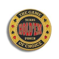 Cheap Casting Colored Poker Chip Challenge Coins / Custom Metal Tokens Folk Art Style for sale