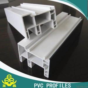60 Casement Series Of Window And Door Pvc Profiles