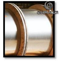 China 70 RB Typical Hardness Pure Zinc Wire 1200 psi 1.6mm / 2.0mm Diameter on sale
