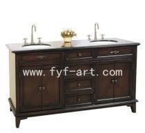 China Vanity Cabinet,Bathroom Cabinet,Vanity Case,Wooden Basin Cabinet,Bathroom Console on sale
