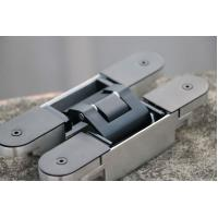 Cheap SUS 304 Stainless Steel Concealed Hinge Black for sale