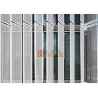 Cheap Renoxbell Brand Decorative Custom Aluminum Perforated Sheet for Wall Cladding for sale