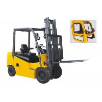 Buy cheap Multifunctional Diesel Powered Forklift 2 Ton With Side Shifter Solid Tyres from wholesalers