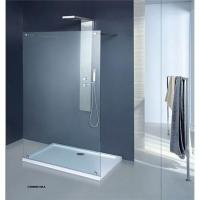China CE approved Frameless shower screen on sale