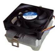 China Computer Hardware  cpu cooler  cpu DKM-7D52A   For Intel 775/1155/1156 AMD K8 AM2, AM2+,AM3 ,Aluminum on sale