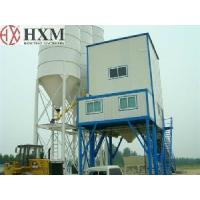 Cheap Ready Mixed Cement Concrete Mixing Machine (HZS60) for sale