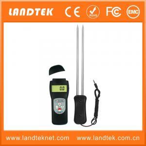 Cheap Grain Moisture Meter(Pin Type) MC-7825G(new) for sale