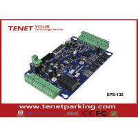 Cheap CAN BUS Access Controller RFID Parking Management System In Parking Entrance for sale