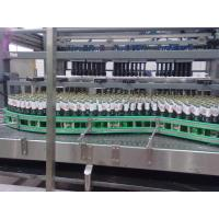 Cheap Highly Flexibility Design Pick And Place Machine , Accurate Packaging Equipment Reach 48000 BPH for sale