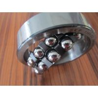 Cheap Steel Cage ABEC-1 ABEC-3 Thrust Ball Bearing , Single Row Deep Groove Ball Bearing wholesale