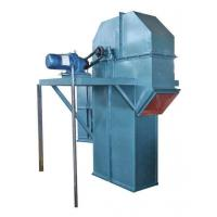 Cheap Small Grain Bucket Elevator Vertical Conveying Material Belt Transmission Type for sale