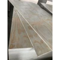 Cheap China ACEALL Furniture Construction Triplay de Pine Faced Plywood for Latin America for sale