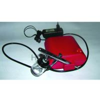 Cheap Oil Free Copmressor Professional Airbrush Tanning Kit for Tattoo 29PSI 12V DC / 1.0A OEM for sale