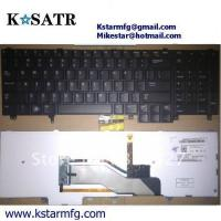 Cheap FOR DELL E6520 BE MP-10H26B0J886 LAPTOP KEYBOARD for sale