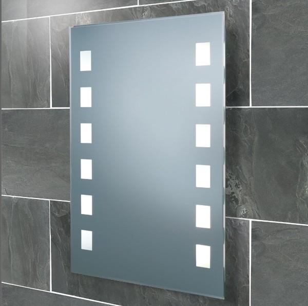 Illumination Batroom Mirror Lighted Anti Fog Mirror