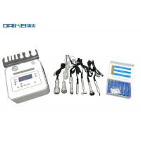 Cheap DMay Microdermabrasion Facial Machine , Ultrasonic Beauty Machine For Clinic / Spa for sale