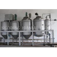 Quality Oil Refinery Plant, Oil Mill, 2tpd, 3ptd, 5tpd wholesale