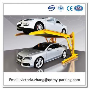 Cheap Car Parking Parking Lift 2 Post Car Lift for Sale Elevator Parking System for sale