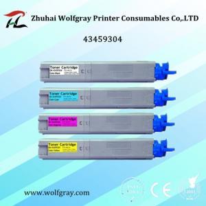 Cheap Compatible OKI 43459304  toner cartridge for sale