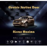 China Nissan Maxima Universal Automatic Smooth Car Door Closer Vacuum Lock System on sale