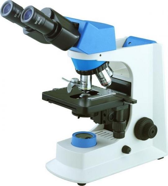 Binocular Compound Biological Microscope With Certificate