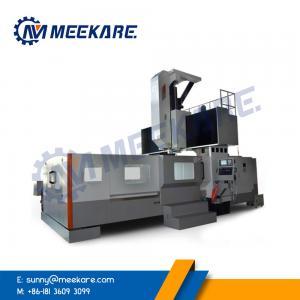 China MEEKARE GMC4022 Gantry Milling Machine Center good price High Quality on sale