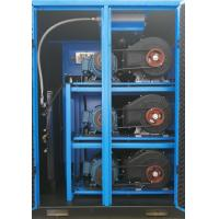 China 3.7kw 8bar top quality Anest Iwata Japanse oil free scroll air compressor for food industry on sale