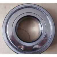Cheap Stainless Steel Gcr15 6206, 6206ZZ / RS / 2RS Open Bearing, Deep Groove Ball Bearing for sale