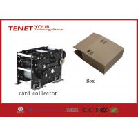 Cheap parking lot Automatic card collector I/O and RS232 for sale