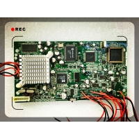 Cheap HVAC System PCBA Manufacturers | Electronic Manufacturing Company | Grande for sale