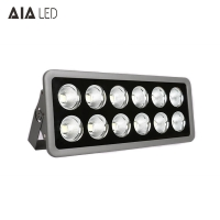 Cheap Aluminum water proofing IP66 spot light led flood lamps COB 600W LED Floodlight for project for sale