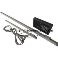 Cheap Package of Dro with Linear Scales for sale