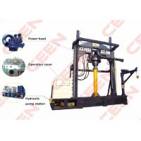 Quality Hydraulic Drilling Rig for Bridges, Marine,Super structures and building Pile wholesale