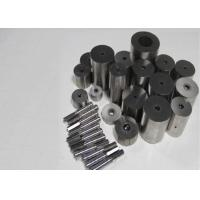 Cheap Polished Cemented Carbide Tool Bits , K10 Carbide Tipped Lathe Tool Bits for sale
