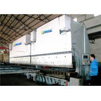 China Electric Hydraulic Proportion CNC Tandem Press Line 800 Ton With Automatic Feeding Machine on sale