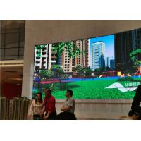 Cheap Front Access Indoor Advertising LED Display HD 1000 Nits Brightness For Advertising for sale